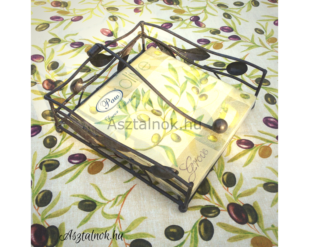 Oliva asztalterítő csomag - Mediterrán nyár - Asztalterítő 02ea0f16e2