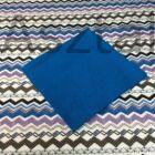 Cikk-cakk asztalterítő csomag -kék