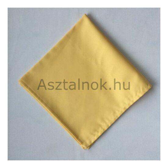 Vanília textil szalvéta