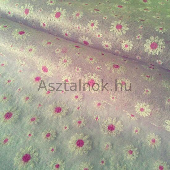 Dekor vetex futó lila