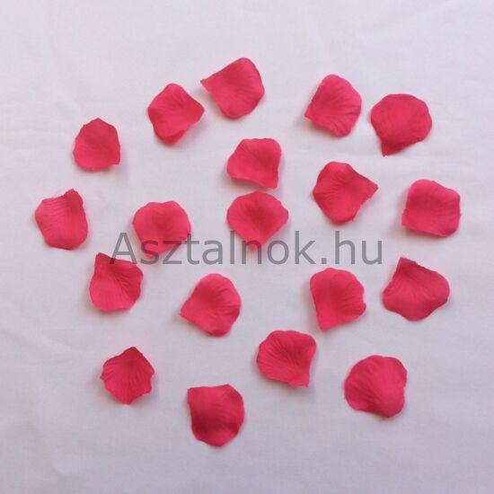 Rózsaszirom pink