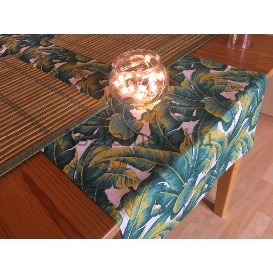 Esőerdő asztali futó
