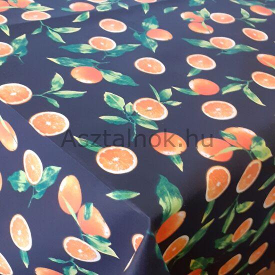Narancsliget asztalterítő