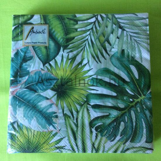 Esőerdő  papírszalvéta
