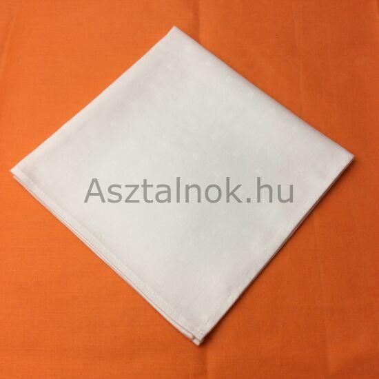 Pötyi damaszt textil szalvéta