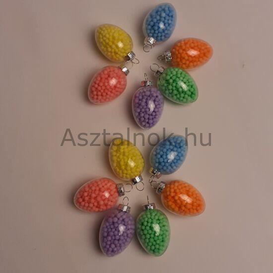 Gyöngyös tojás dekorációs csomag