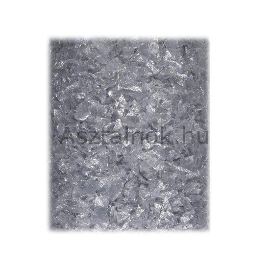 Ezüst dekorációs műhó