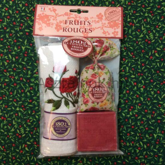 Rózsakert ajándék csomag