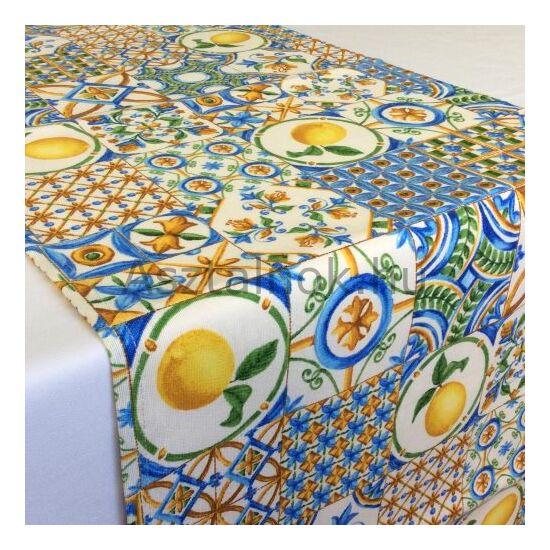 Amalfi asztali futó