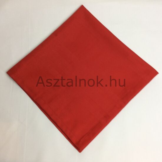 Csipkebogyó damaszt textil szalvéta
